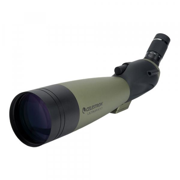 купить Подзорная труба CELESTRON Ultima 100 - 45°