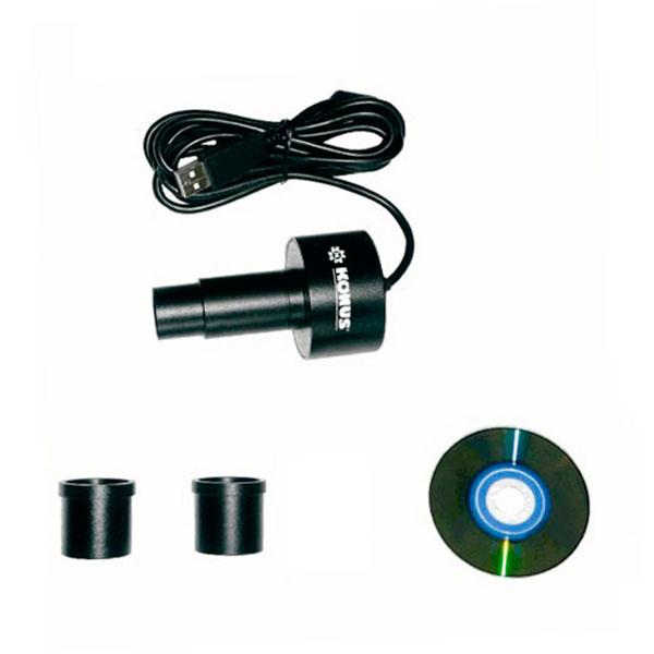 купить Цифровая камера для микроскопа KONUS Cmos-камера 1.3MP