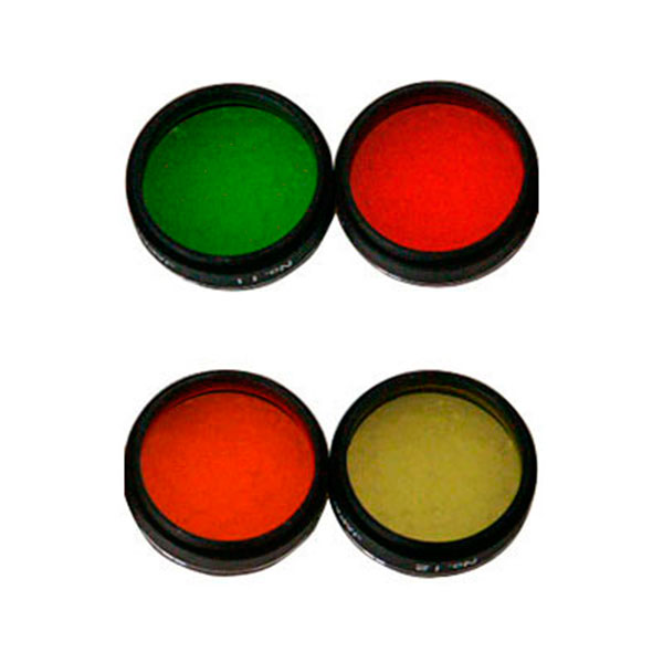 купить  KONUS Набор из 4 цветных фильтров (11-12-21-23A)
