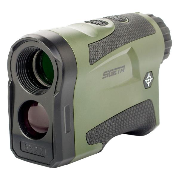 купить Лазерный дальномер SIGETA iMeter LF1500A