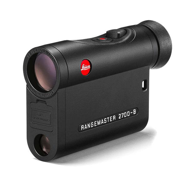 купить Лазерный дальномер LEICA Rangemaster CRF 2700-B