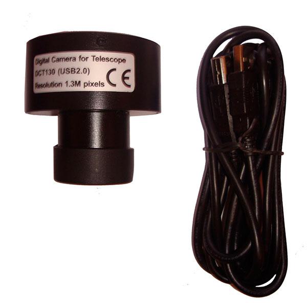 купить Цифровая камера для телескопа SCOPETEK DCT-130 (1.3Mpix) USB 2.0