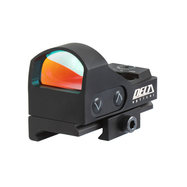 купить Коллиматорный прицел DELTA OPTICAL MiniDOT HD 24