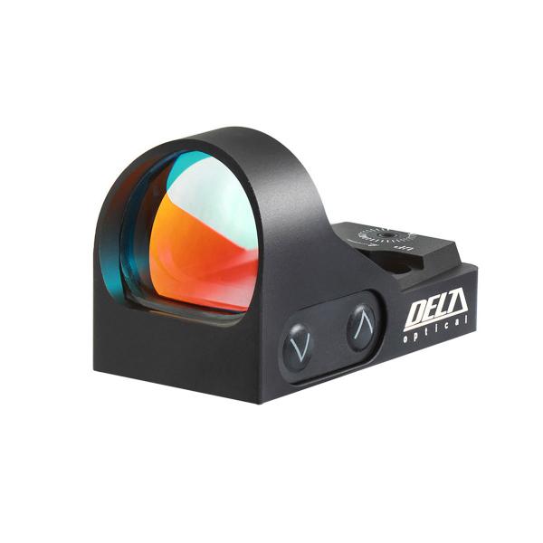 купить Коллиматорный прицел DELTA OPTICAL MiniDOT HD 26