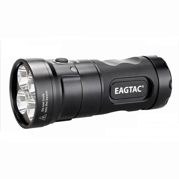 купить Фонарь EAGLETAC MX25L4C 4*XM-L2 U2 (4800 Lm)
