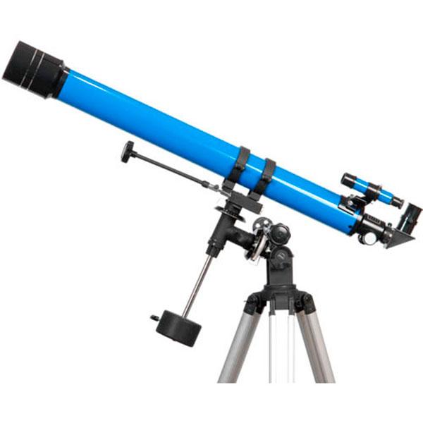 купить Телескоп IOPTRON 70/900 EQ2 Blue