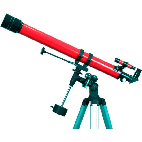 купить Телескоп IOPTRON 70/900 EQ2 Red