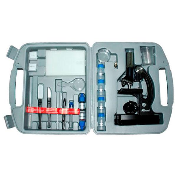 купить Микроскоп IOPTRON MicroLab (300x, 600x, 1200x) (в кейсе)
