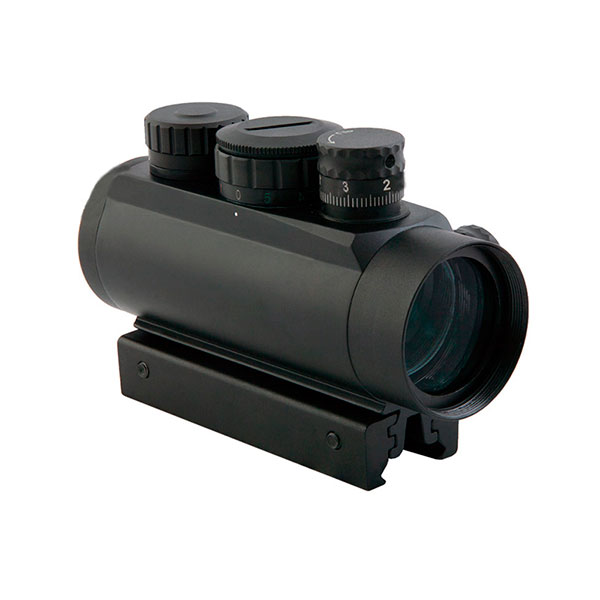 Коллиматорный прицел BRESSER TrueView Tactical TRVTRS-RD-00