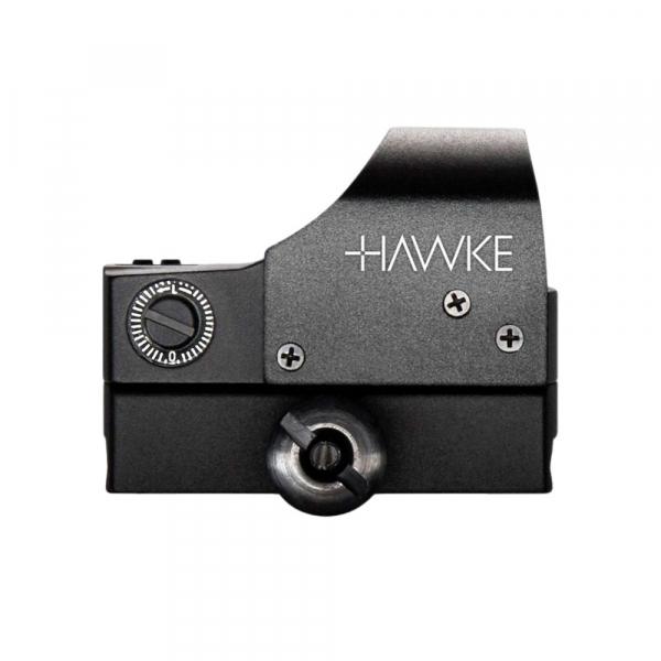 купить Коллиматорный прицел HAWKE RD1x WP DC (Weaver)