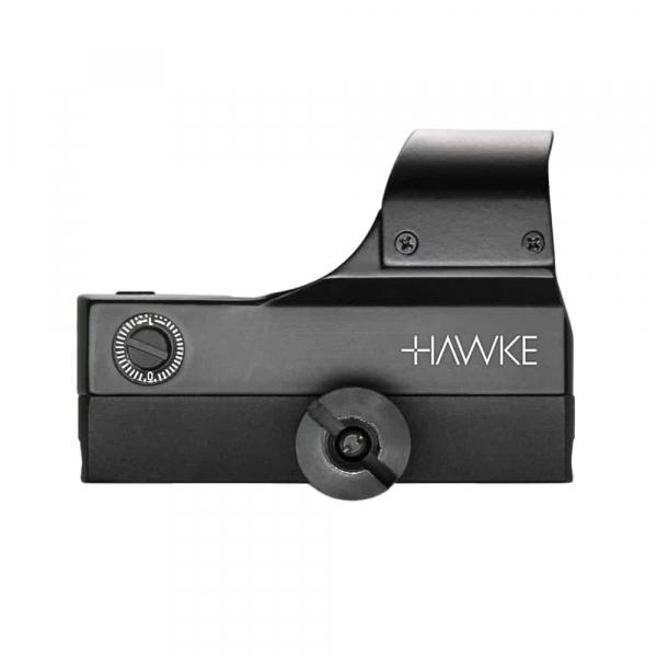 купить Коллиматорный прицел HAWKE RD1x WP DC WV (Weaver)
