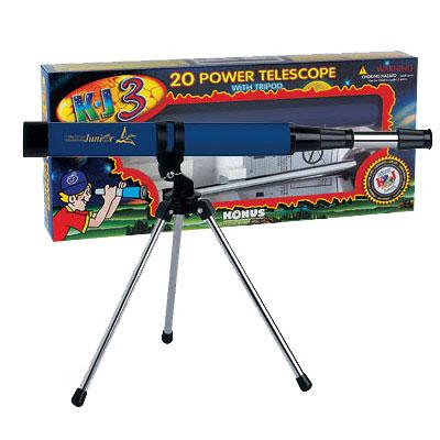 купить Телескоп KONUS JUNIOR KJ-3