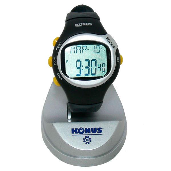 купить Спортивные часы KONUS KARDIO-5