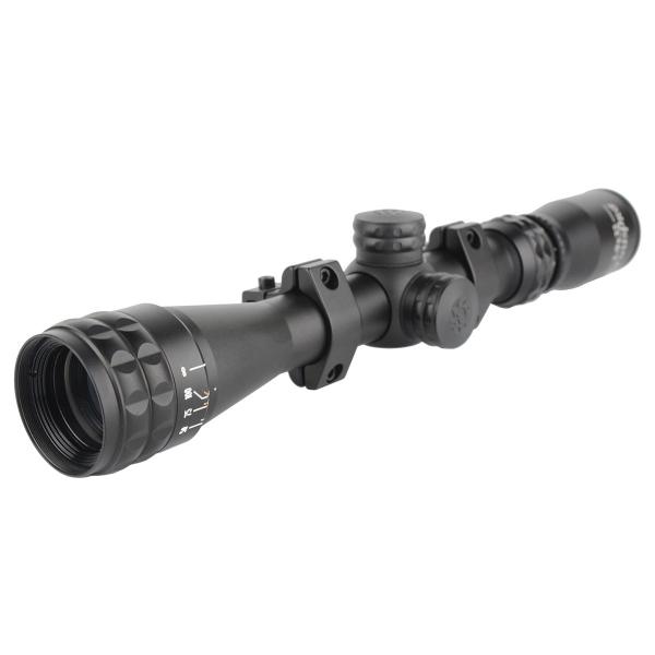 купить Оптический прицел KONUS KONUSPRO 3-9x32 30/30 AO(с кольцами)
