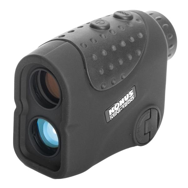 купить Лазерный дальномер KONUS MINI-1200 6x25