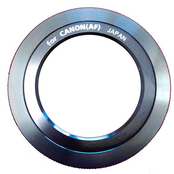 купить Т-кольцо KONUS T2 RING Canon EOS