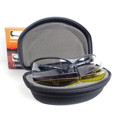 купить Стрелковые очки KONUS SHOOTING-2