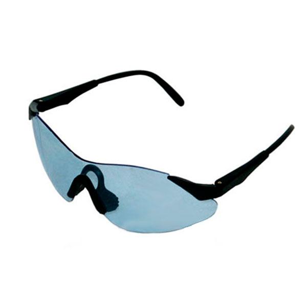 купить Стрелковые очки KONUS SHOOTING GLASS (синие)