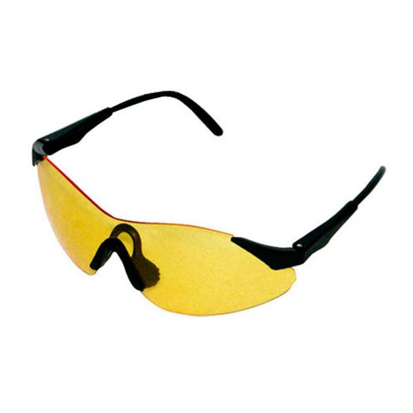 купить Стрелковые очки KONUS SHOOTING GLASS (желтые)