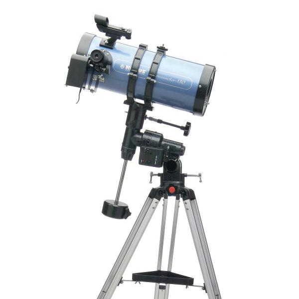 купить Телескоп KONUS KONUSMOTOR-130