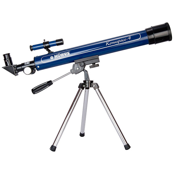 купить Телескоп KONUS KONUSPACE-4 50/600
