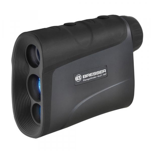 купить Лазерный дальномер BRESSER 4x21/800m WP