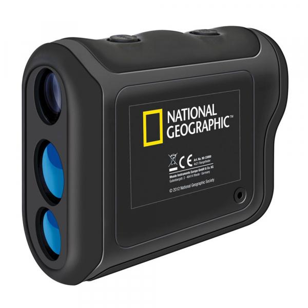 купить Лазерный дальномер NATIONAL GEOGRAPHIC 4x21