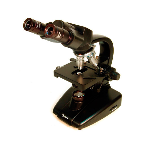 купить Микроскоп LEVENHUK 625