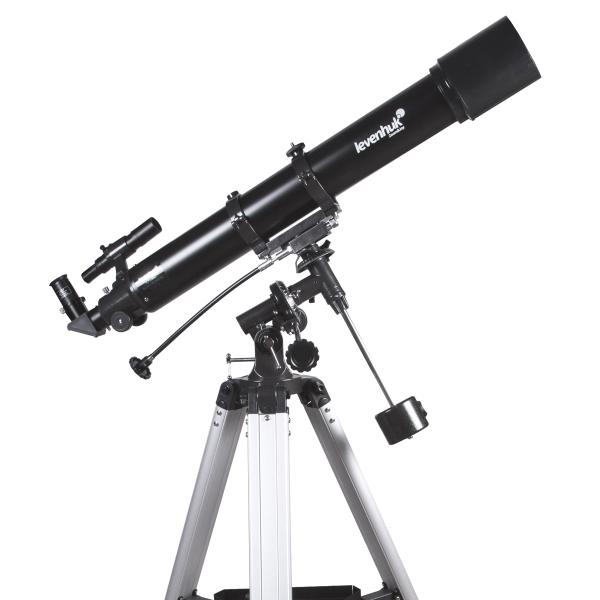 купить Телескоп LEVENHUK Skyline 90x900 EQ