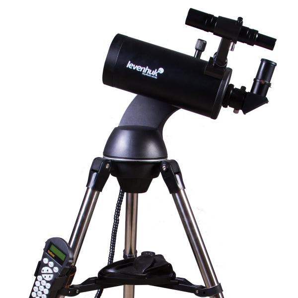 купить Телескоп LEVENHUK SkyMatic 105 GT MAK