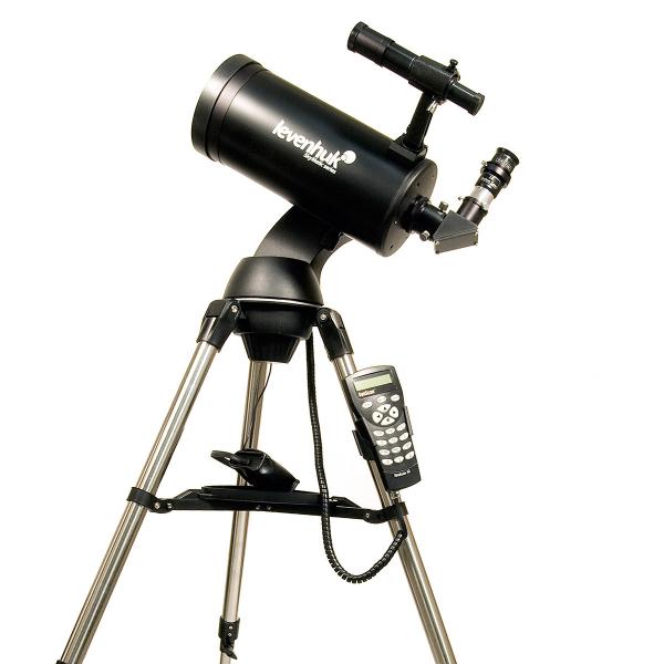 купить Телескоп LEVENHUK SkyMatic 127 GT MAK