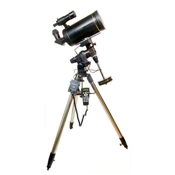 купить Телескоп LEVENHUK SkyMatic PRO150 EQ MAK