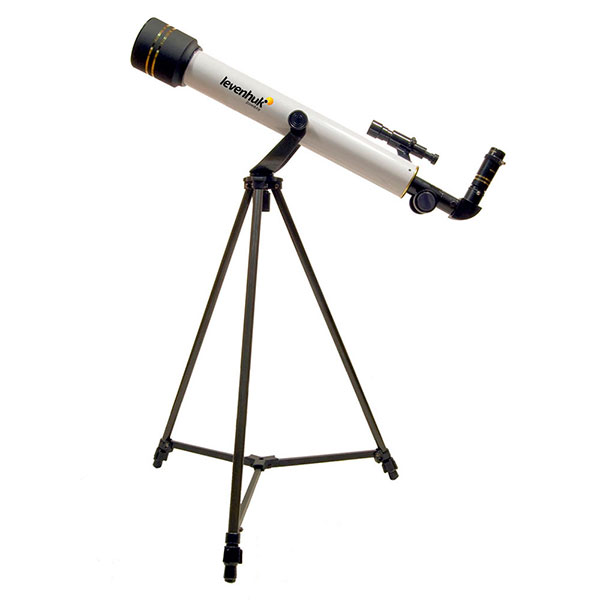 купить Телескоп LEVENHUK Strike 60 NG