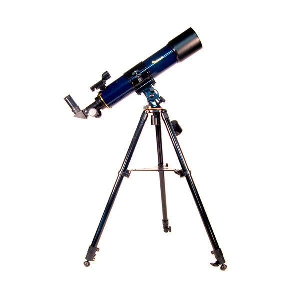 купить Телескоп LEVENHUK Strike PLUS 90