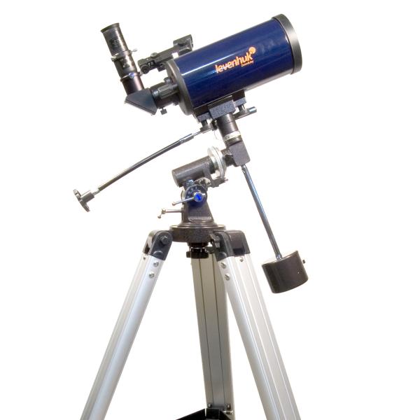 купить Телескоп LEVENHUK Strike PRO 950