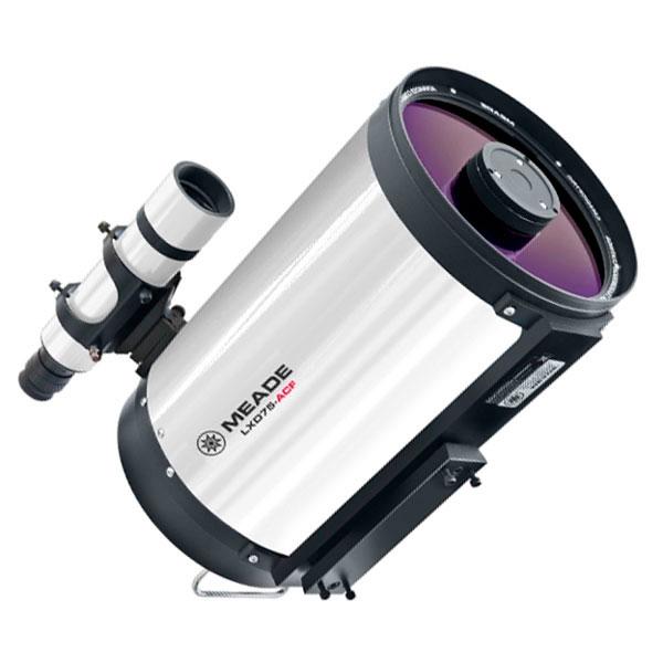 купить Телескоп MEADE 8 f/10 ACF UHTC ОТА