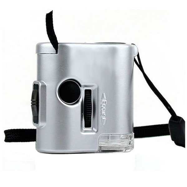 купить Микроскоп SIGETA MINI QUAD 60x