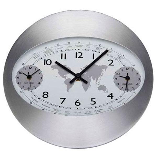 купить Настенные часы KONUS Movale (белые)