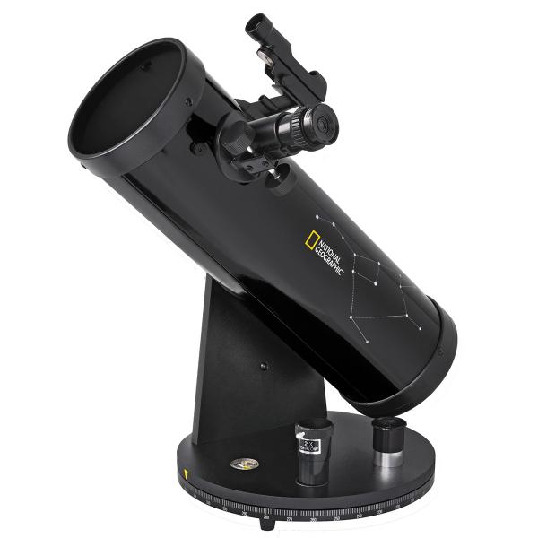 купить Телескоп NATIONAL GEOGRAPHIC 114/500 Compact