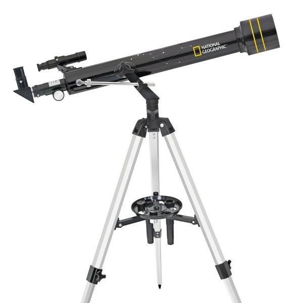 купить Телескоп NATIONAL GEOGRAPHIC 60/700 AZ