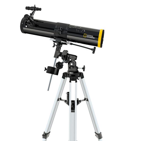 купить Телескоп NATIONAL GEOGRAPHIC 76/700 EQ