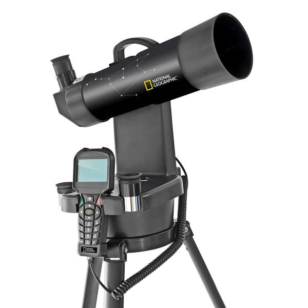 купить Телескоп NATIONAL GEOGRAPHIC Automatic Refractor 70mm
