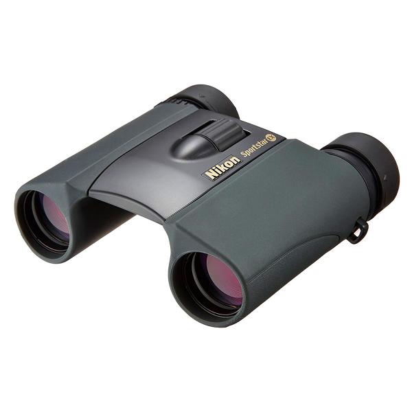 купить Бинокль NIKON Sportstar 10x25 EX WP black