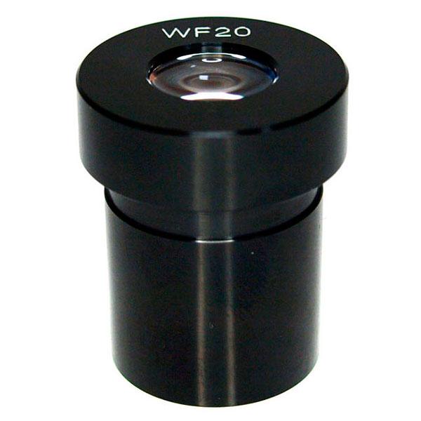 купить Окуляр для микроскопа SIGETA WF 20X