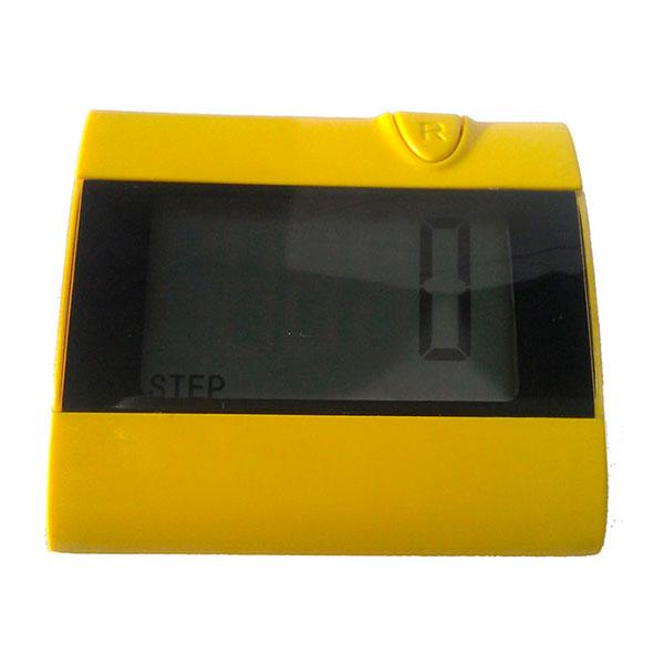 купить Шагомер SIGETA PMT-05 (желтый)