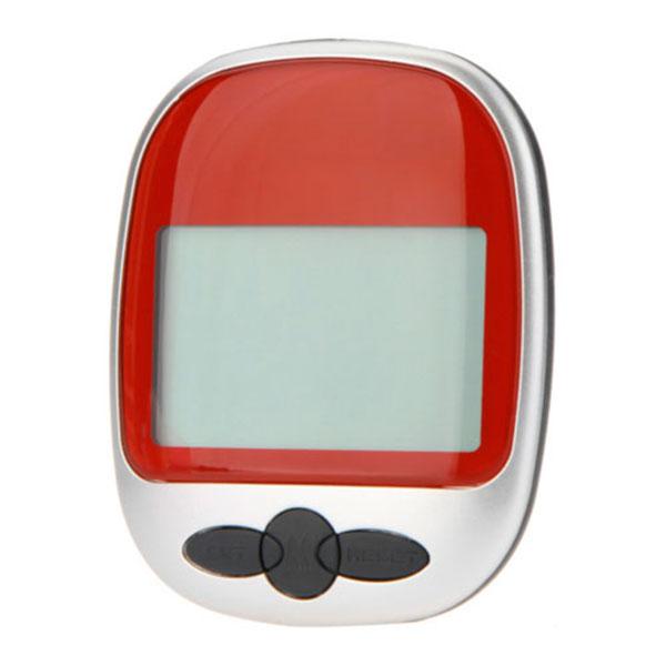 купить Шагомер SIGETA PMT-06 (красный)