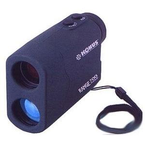 купить Лазерный дальномер KONUS RANGE-700 6x25