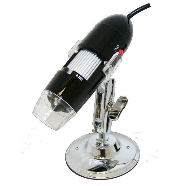 купить Цифровой микроскоп SIGETA CAM-01 N 25x-200x 1.3 Mpx