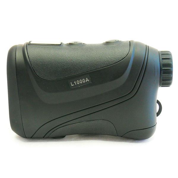 купить Лазерный дальномер SIGETA iMeter L1000A Black