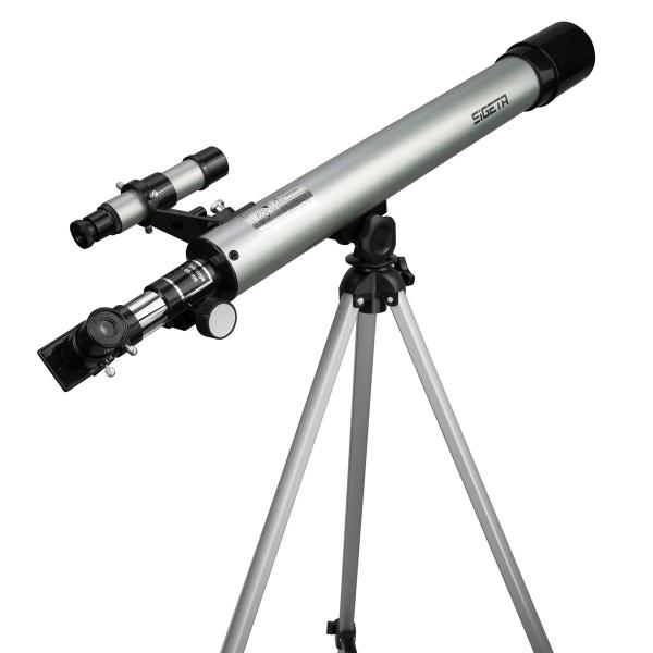 купить Телескоп SIGETA Leonis 50/600